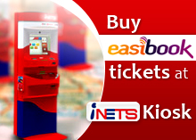 Buy Easibook.com tickets at iNETS Kiosk